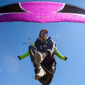 ZERO GRAVITY PARAGLIDING – FAI, APPI, BHPA Registered school